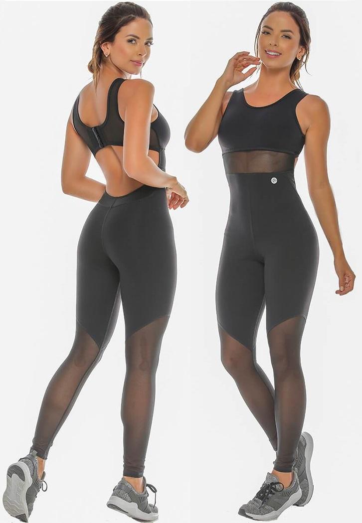 Activewear-Jumpsuits