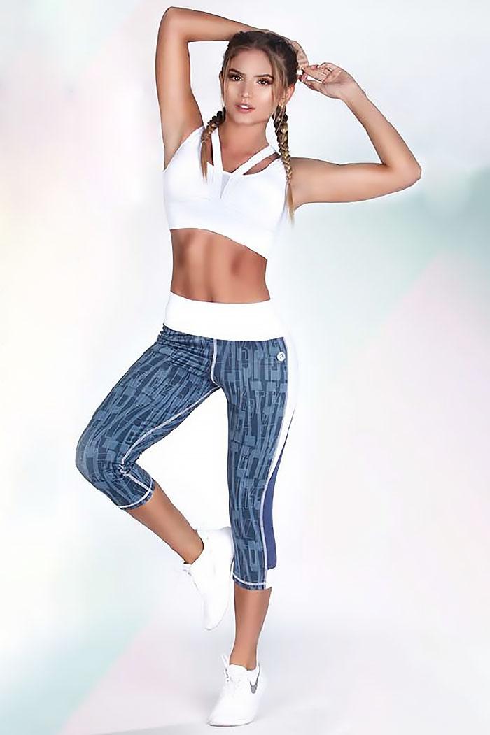 workout capri pant