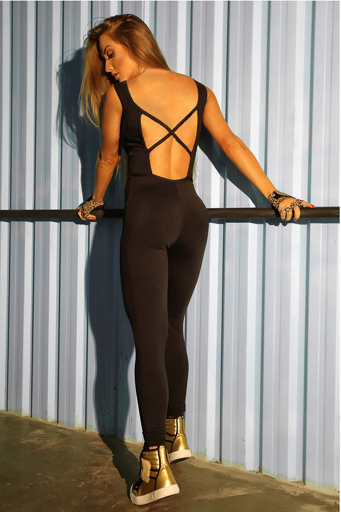 workout jumpsuits for women