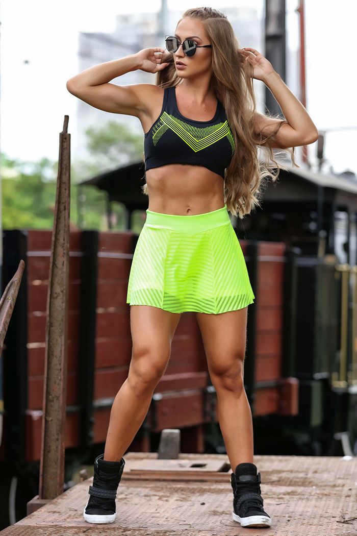 exercise clothing brands for women
