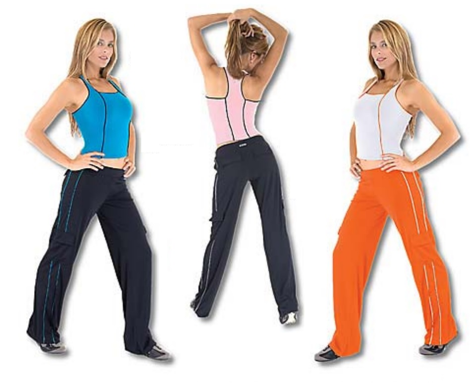 activewear women