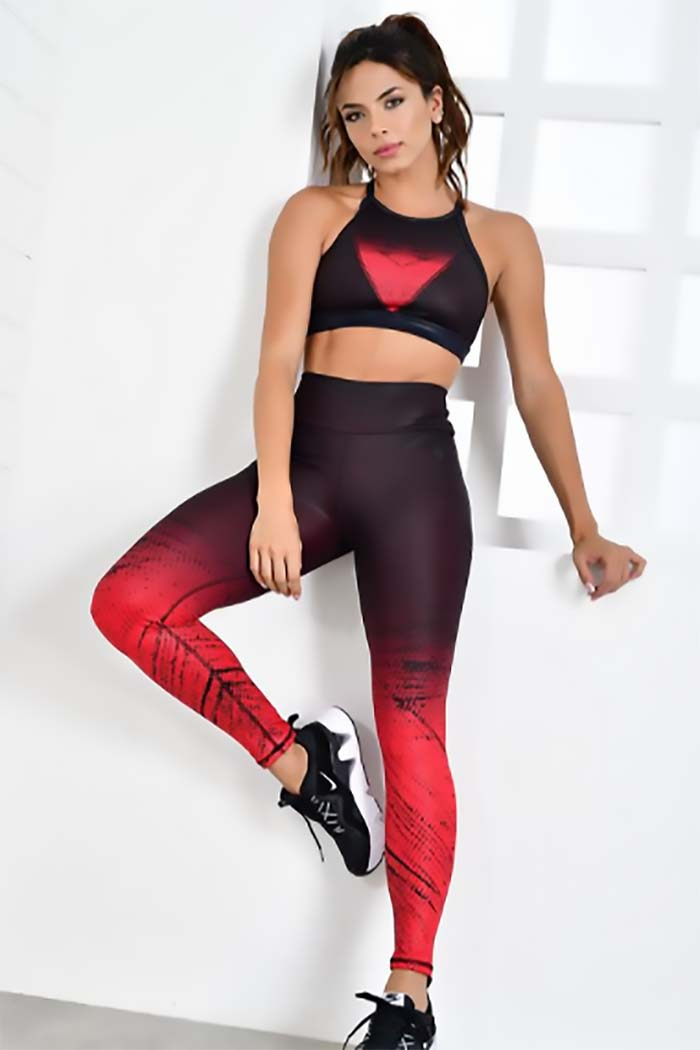 exercise clothing for women
