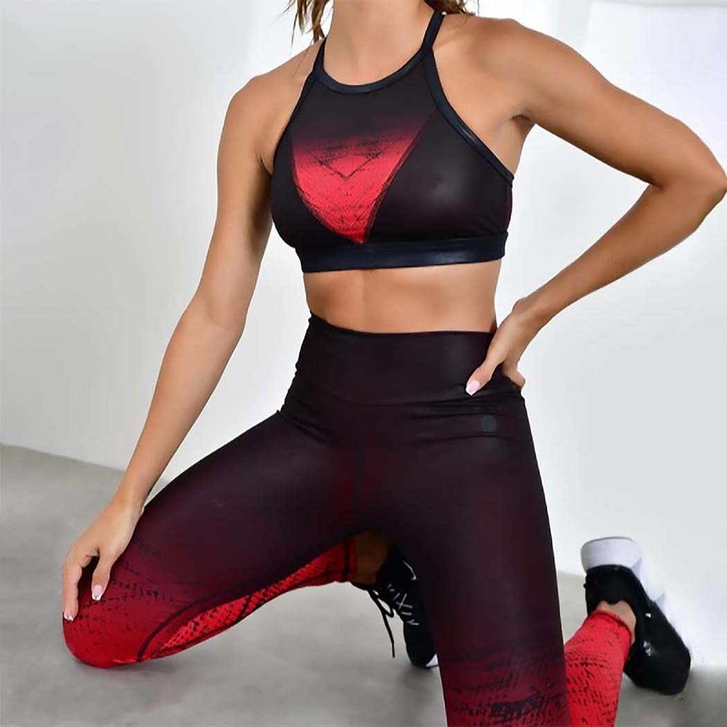 exercise clothes for women