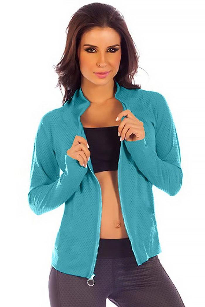activewear jacket for women