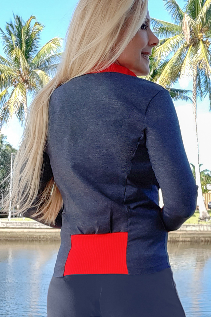 gym jacket for women