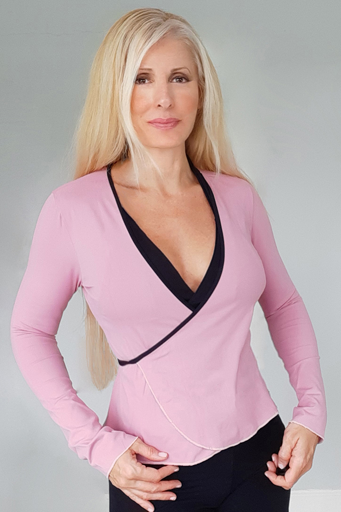 activewear jacket for women