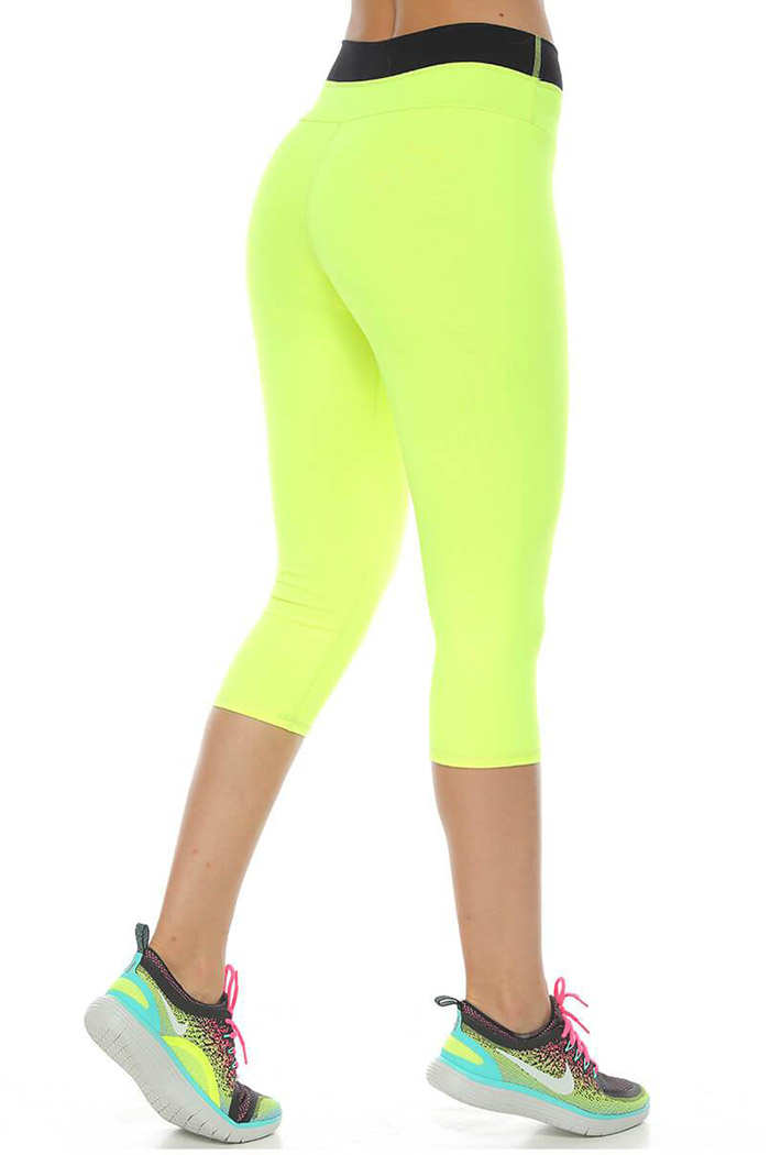 capri pant fitness women