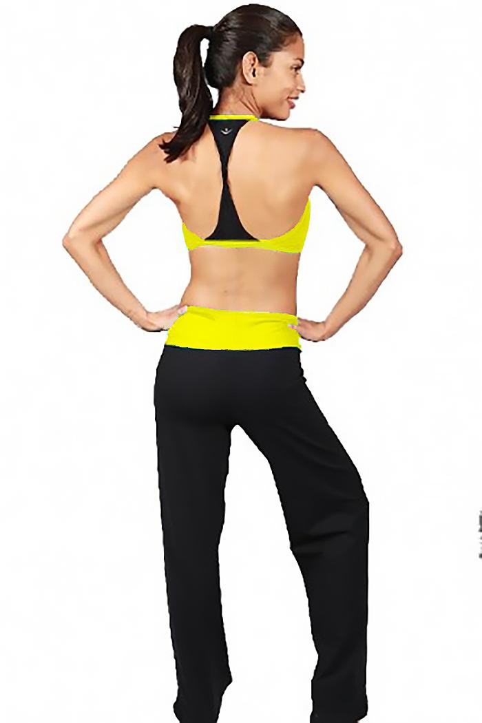 women workout bra top