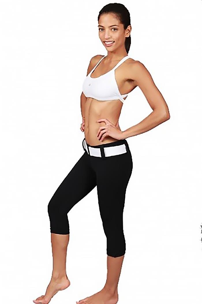 workout bra top for women