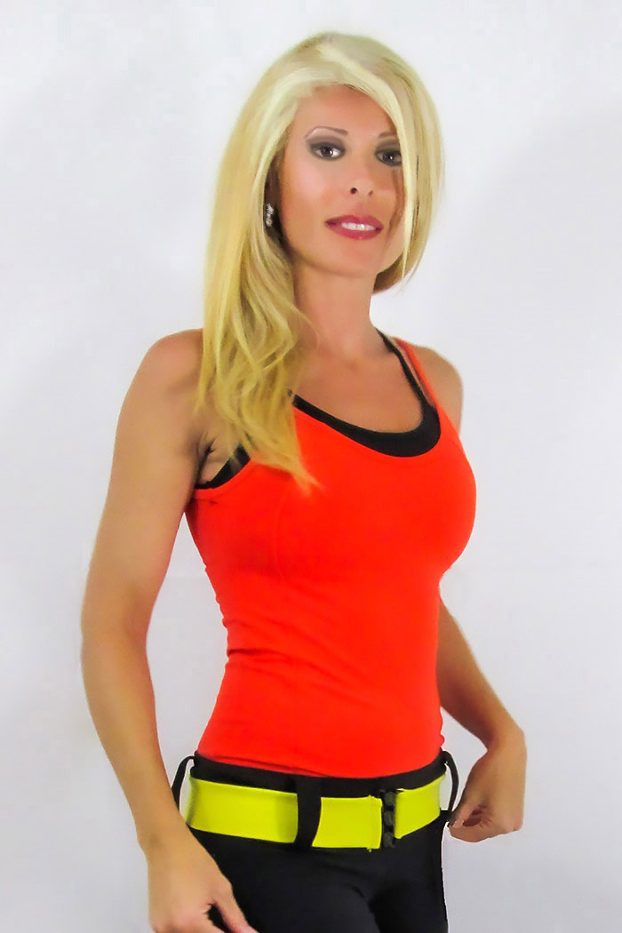 exercise tank top for women