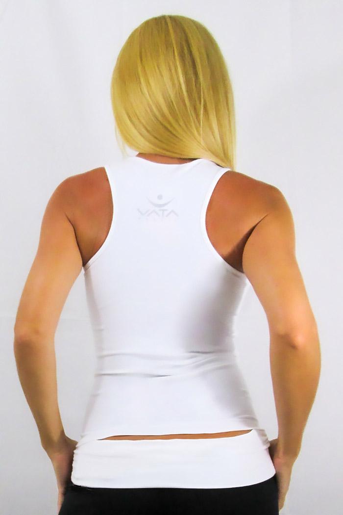sportswear tank top for women