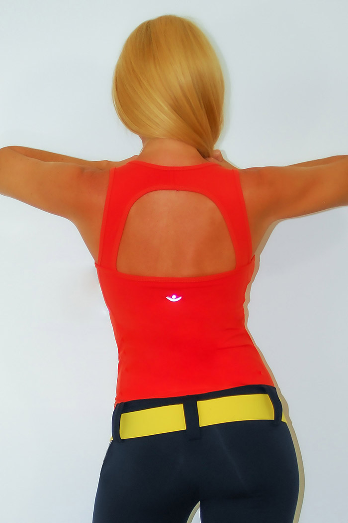 workout tank top for women